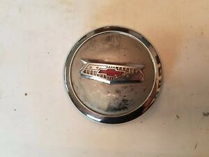 1957 Chevy 150 Horn Button