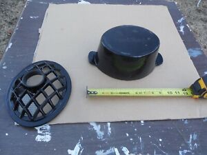 Plow And Hearth Stove Top Evaporator Cast Iron Wood Stove Parts