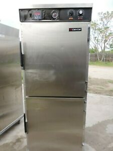 Cres Cor Cook And Hold Heated Cabinet Modl Co151fua1220