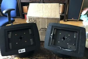 2 Armodilo Curve Case Point Of Sale Terminals For Ipads