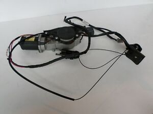 2008 2010 Dodge Caravan Power Sliding Door Right Motor Assembly With Cables Oem