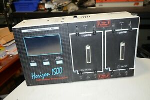 Cabletest Horizon 1500 H1500p High Voltage Wiring Analyzer Options Achp