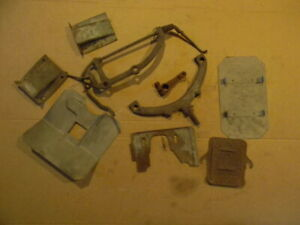 Ford Model A Misc Parts