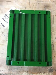 John Deere 650 750 850 950 1050 Tractor Hood Side Screen