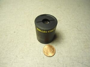 Melles Griot Mounted 2x Anamorphic Prism Lens