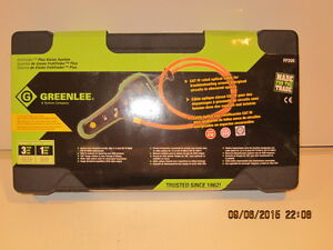 Greenlee Ff200 Fishfinder Plus Vision System Brand New Sealed Box Free Shipping