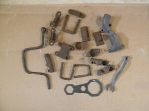 Ford Model A Parts Misc