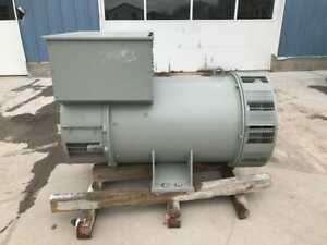 Leroy Somer Generator End 1000 Kw 60 Hz 1000 Kva 50 Hz Stdby Unused Unit