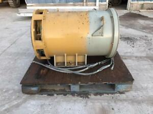 Marathon Generator End 4 Lead 3 Phase 277 480 Volts Sae 1 14 Industrial