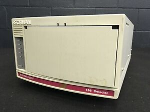 Beckman Coulter System Gold Lab Hplc Chromatograph 168 Detector Sl