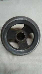 1950 1953 Ford Passenger Mercury Car Crankshaft Pulley 8ba 6312 C