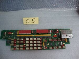 Hp 08903 60009 Board From Hp 8903a Audio Analyzer