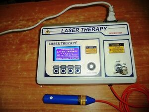 New Chiropractic Laser Low Level Laser Therapy Cold Laser Therapy Machine rt56 i