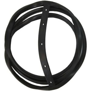 1940 Buick Century Special Windshield Gasket Stainless Reveal Style Seal New