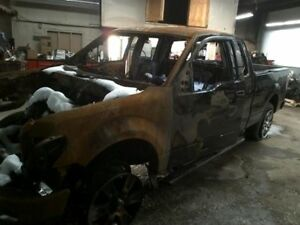 Automatic Transmission 6 Speed 6r80 4wd Fits 11 14 Ford F150 Pickup 236745