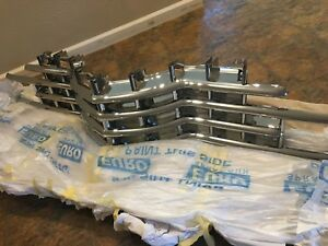 1947 Cadillac Grille Show Quality