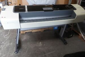 Hp Designjet T1100ps Large Format Plotter Q6688a 44