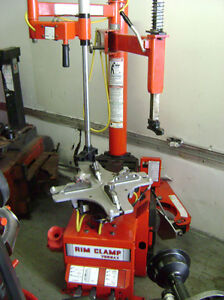 Coats Combo 7065ax Tire Changer 950 Wheel Balancer Up 22 24 With Warranty