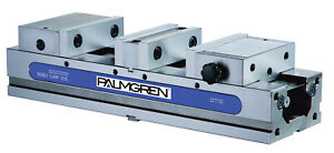Palmgren 9625936 6 Dual Force Double Station Vise