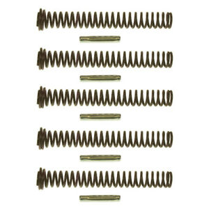 Engine Oil Pressure Relief Valve Spring Performance Melling 77060