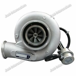 Hx35w 3538630 Diesel Turbo Charger For Dodge Cummins 6bt 235hp 3802872 3539448