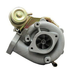 Gt28 T28 Turbo Charger For 89 99 Nissan 240sx S13 S14 S15 Sr20det 280 Hp