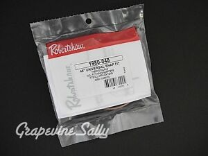 Vintage Stove Parts New In Bag 48 Robertshaw Thermocouple