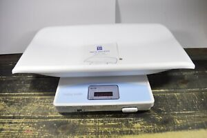 Tanita 1584 20kg 44lbs Digital Pediatric Infant Baby Weighing Scale