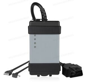 Volvo Vida Dice 2014d Obd2 Engine Code Reader Auto Car Diagnostic Service Tool