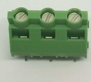 Phoenix Contact Smkds 5 3 9 5 Pcb Terminal Blocks 3 Position lot Of 49