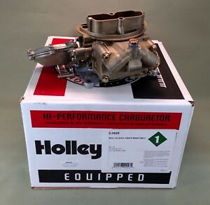 Holley Carb corvette 427 1967 68 69 outboard tri power