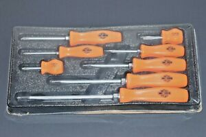 Rare New Snap on Harley Davidson 95 th Anniversary Screwdriver Set Sddx50hd2x
