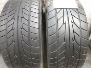 2 245 35 20 95w Nitto Nt555 Tires 7 8 5 32 1d30 1115