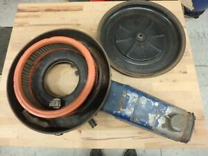1972 73 Ford Mustang Torino Cougar Ranchero 351 Cleveland Air Cleaner Assembly