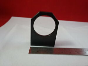 Reichert Leica Polylite Mounted Lens Microscope Part As Is b8 a 15