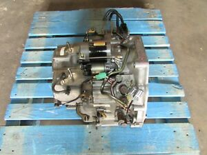 Jdm 92 96 Honda Prelude Accord 2 2l F22a F22b H22a Mp1a Automatic Transmission
