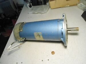 Pacific Scientific Srf3744 4266 7 56hc 90vdc Electric Motor