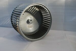 Squirrel Cage Blower Wheel 026 34005 000 10 9 16 X 8 1 16 X 1 2 Shaft