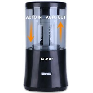 Automatic Electric Pencil Sharpener Heavy Duty Rechargeable Pencil Sharpener