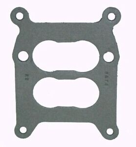 1960s Chevrolet V8 Rochester 4gc Carb To Intake Manifold Gasket New Us Made