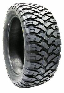 4 New Lt32x11 50 15 Ginell Mt Tires R15 11 50r 321150r15 Truck 6 Ply Mud