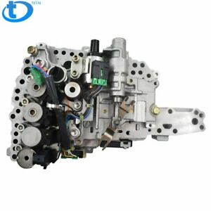 Gearbox Cvt Re0f10a Valve Body For Nissan Altima Sentra Versa X Trail Murano