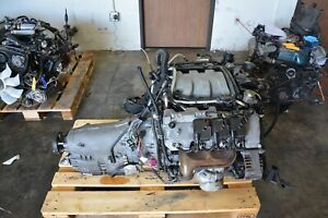 2001 2004 Mercedes benz C240 Engine Oem 90k Miles