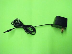 Chatillon Force Gauge Wall Charger Ac 120 Volt To 8 7 Vdc 85ma
