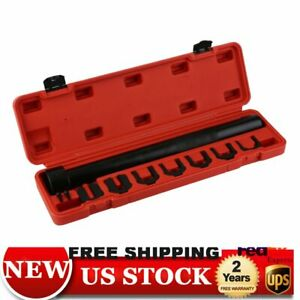 Auto Car Truck Inner Tie Rod Tool Installer Remover Crews Foot Wrench Tool My