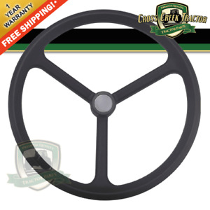 Al28457 New Steering Wheel For John Deere 820 830 1020 1520 2020 1030