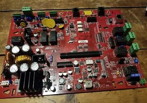Bosch Security Panel Motherboard Main Board Fpa 1000 mb