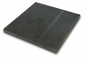 Hot Rolled Steel Plate With Pre drilled Base Plates 4 Pack 3 16 X 6 X 6