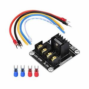 Add on 25a Current Heat Bed Power Module Expansion For 3d Printers Anet A8