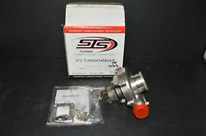 Sts T04e 55 Gt35 Journal Bearing Turbo Charger 48 T4e Gt35 Jb New In Box